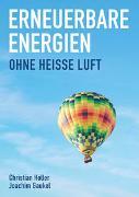 Cover-Bild zu Erneuerbare Energien von Holler, Christian