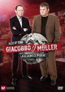 Cover-Bild zu Giacobbo / Müller - Best of 2008