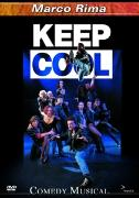 Cover-Bild zu Marco Rima - Keep Cool