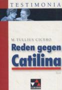 Cover-Bild zu Reden gegen Catilina