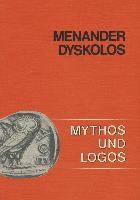 Cover-Bild zu Menander: Dyskolos