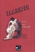 Cover-Bild zu Transfer 3. Rom am Abgrund