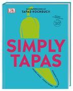 Cover-Bild zu Simply Tapas von Rodriguez, José Francisco