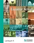 Cover-Bild zu Bd. 1: Lehrbuch - Espanol Actual