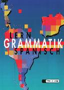 Cover-Bild zu Lerngrammatik Spanisch von Pérez, Petronilo