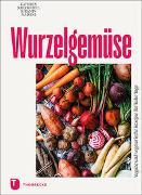 Cover-Bild zu Salzwedel, Kathrin: Wurzelgemüse