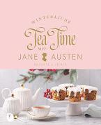 Cover-Bild zu Winterliche Tea Time mit Jane Austen