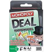 Cover-Bild zu Monopoly Deal - Kartenspiel