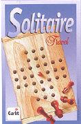 Cover-Bild zu Solitaire Travel