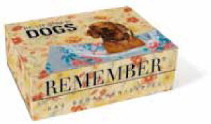 Cover-Bild zu Gedächtnisspiel. Dogs