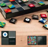 Cover-Bild zu Sudoku
