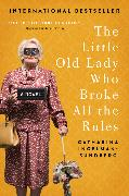 Cover-Bild zu The Little Old Lady Who Broke All the Rules