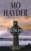 Cover-Bild zu Pig Island