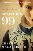 Cover-Bild zu Woman 99