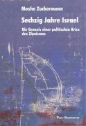 Cover-Bild zu Sechzig Jahre Israel