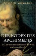 Cover-Bild zu Der Kodex des Archimedes