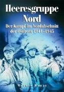 Cover-Bild zu Heeresgruppe Nord