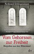 Cover-Bild zu Vom Gehorsam zur Freiheit