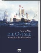 Cover-Bild zu Die Ostsee