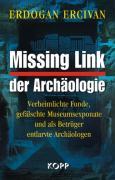 Cover-Bild zu Missing Link der Archäologie
