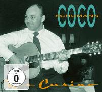 Cover-Bild zu Coco Schumann