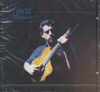Cover-Bild zu Bd. 3: Lulu Weiss Ensemble