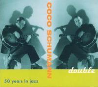 Cover-Bild zu Double. 50 Years in Jazz