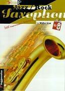 Cover-Bild zu Jazz und Rock Saxophon