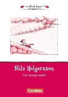 Cover-Bild zu Nils Holgersson. Arbeitsbuch mit Lösungen
