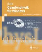 Cover-Bild zu Quantenphysik für Windows