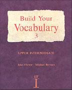 Cover-Bild zu Vocabulary 3