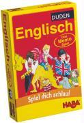 Cover-Bild zu Duden Englisch - Das Memo-Spiel
