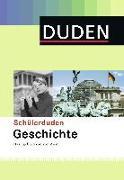 Cover-Bild zu Schülerduden Geschichte