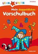Cover-Bild zu Mein doppeldickes Vorschulbuch