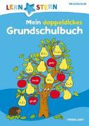 Cover-Bild zu Mein doppeldickes Grundschulbuch