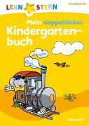 Cover-Bild zu Mein doppeldickes Kindergartenbuch