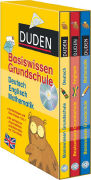 Cover-Bild zu Duden - Basiswissen Grundschule - Deutsch, Mathematik, Englisch