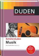 Cover-Bild zu Schülerduden Musik