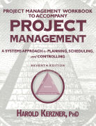 Cover-Bild zu Project Management Workbook to accompany Project Management