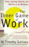 Cover-Bild zu The Inner Game of Work