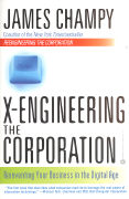 Cover-Bild zu X-Enginering the Corporation