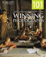 Cover-Bild zu 101 Quick and Easy Secrets to Create Winning Photographs