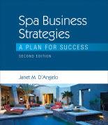 Cover-Bild zu Spa Business Strategies
