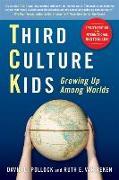 Cover-Bild zu Third Culture Kids