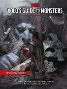 Cover-Bild zu Volo's Guide to Monsters