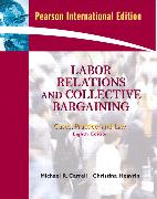 Cover-Bild zu Labor Relations and Collective Bargaining