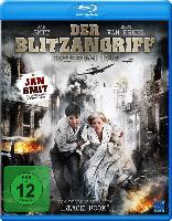 Cover-Bild zu Der Blitzangriff - Rotterdam 1940