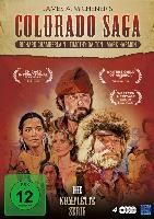 Cover-Bild zu Die Colorado Saga - Gesamtbox