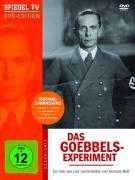 Cover-Bild zu Das Goebbels-Experiment
