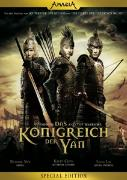 Cover-Bild zu Das Königreich der Yan - Special Edition